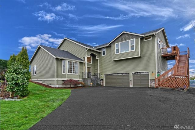 7727 81st Dr Ne, Marysville, WA 98270 (#1245268) :: Real Estate Solutions Group