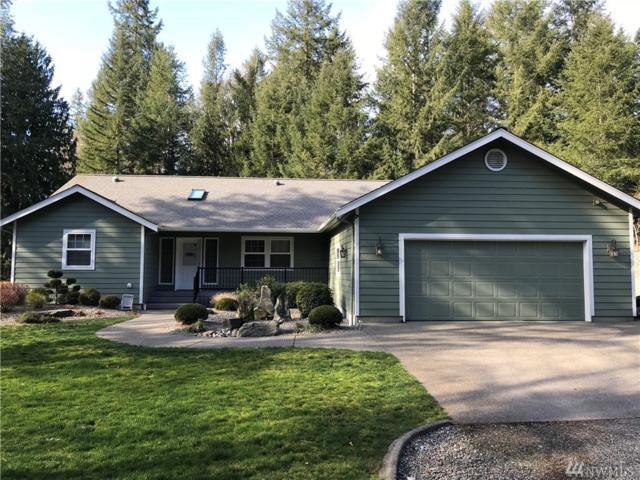 2222 Springer Hills Lane SE, Olympia, WA 98501 (#1245305) :: Homes on the Sound