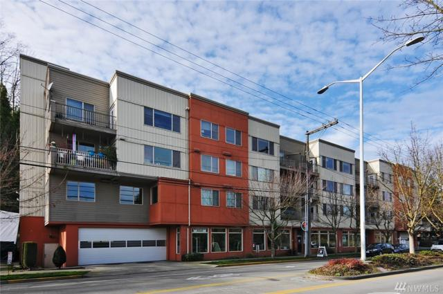 3213 Harbor Ave SW #101, Seattle, WA 98126 (#1245399) :: Homes on the Sound