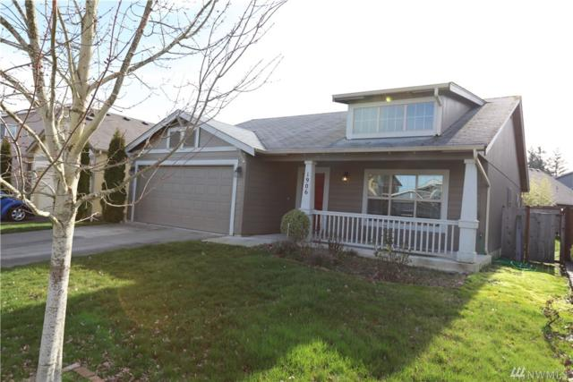 1906 187th St Ct E, Spanaway, WA 98387 (#1245403) :: Homes on the Sound