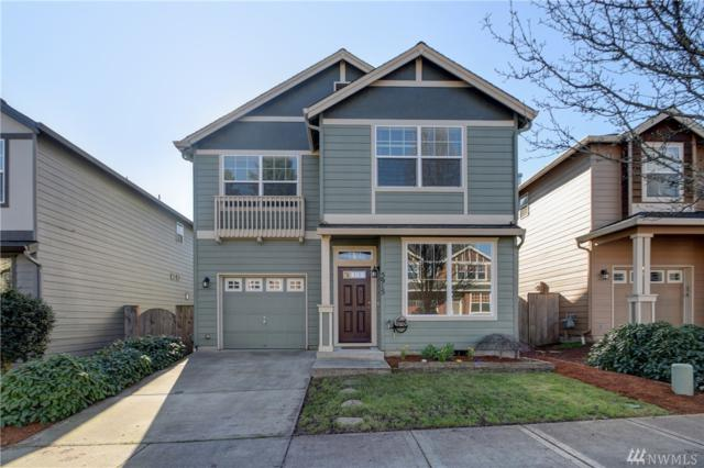 5915 NE 62nd St, Vancouver, WA 98661 (#1245405) :: Homes on the Sound