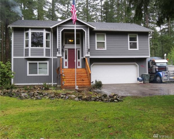 1991 Clear Valley Dr, Maple Falls, WA 98266 (#1245410) :: Homes on the Sound