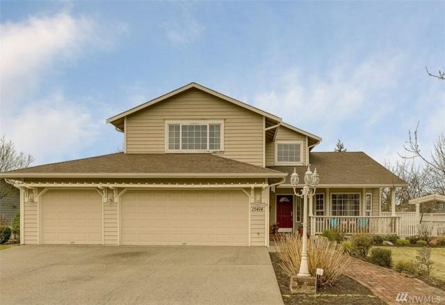 15414 170th Ave SE, Monroe, WA 98272 (#1245425) :: Homes on the Sound