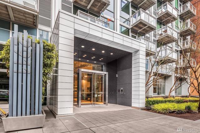 2911 2nd Ave #709, Seattle, WA 98121 (#1245427) :: Beach & Blvd Real Estate Group