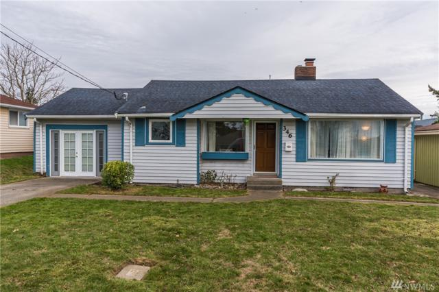 346 SE Quaker St, Oak Harbor, WA 98277 (#1245467) :: Ben Kinney Real Estate Team
