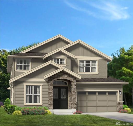 13609 NE 133rd Place Lot2, Kirkland, WA 98034 (#1245479) :: The DiBello Real Estate Group