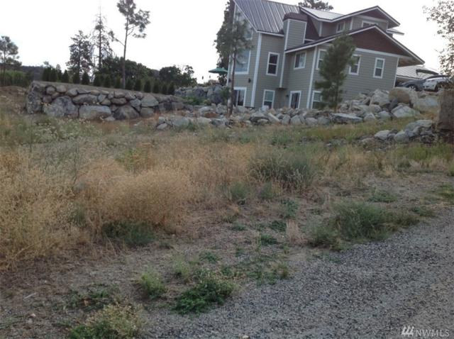 7 Golf Course Dr, Pateros, WA 98846 (#1245484) :: Homes on the Sound