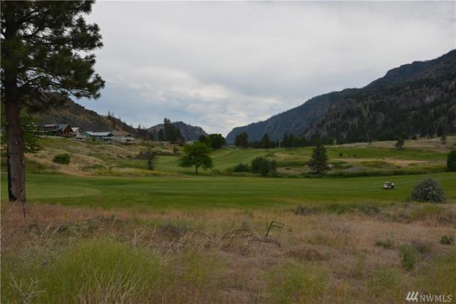 12 8th Fairway Addition, Pateros, WA 98846 (#1245490) :: Homes on the Sound