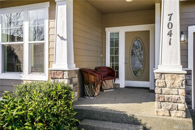 7041 Compass St SE, Lacey, WA 98513 (#1245496) :: Homes on the Sound