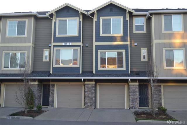 13518 44th Dr SE #4, Mill Creek, WA 98012 (#1245504) :: The DiBello Real Estate Group