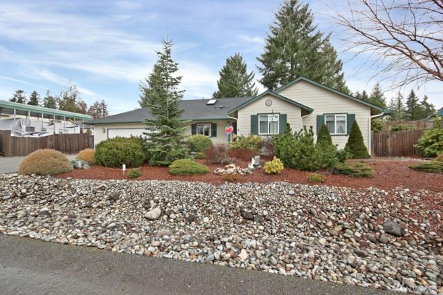 161 E Warbler Ct, Allyn, WA 98524 (#1245541) :: Tribeca NW Real Estate