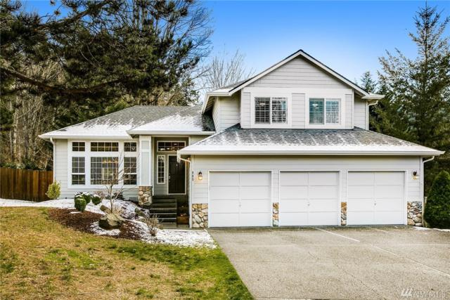985 SW 11th Place, North Bend, WA 98045 (#1245549) :: Keller Williams - Shook Home Group