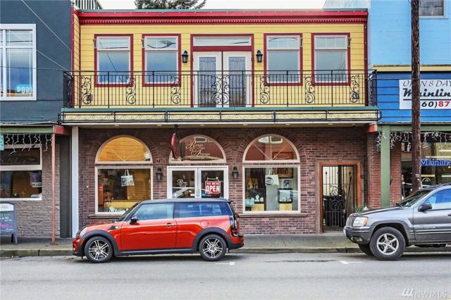 710 Bay St, Port Orchard, WA 98366 (#1245550) :: Tribeca NW Real Estate