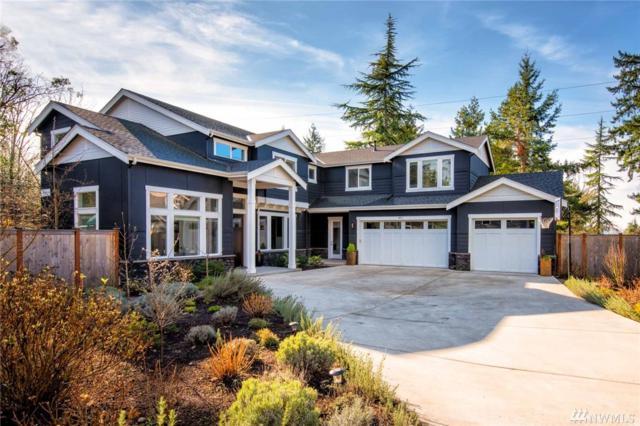 4811 90th Ave SE, Mercer Island, WA 98040 (#1245562) :: Keller Williams Realty Greater Seattle