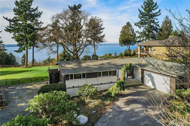 610 SW 207th Place, Normandy Park, WA 98166 (#1245569) :: Homes on the Sound