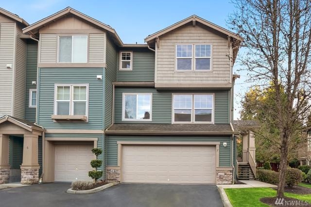 15325 SE 155th Place J7, Renton, WA 98058 (#1245581) :: The DiBello Real Estate Group