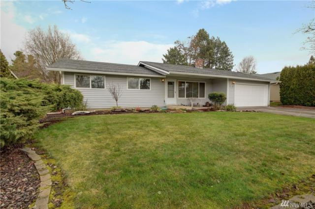 2716 NW 108 St, Vancouver, WA 98685 (#1245628) :: Homes on the Sound
