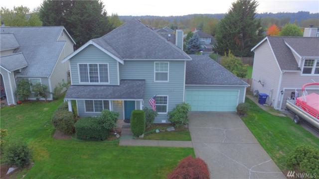 507 Corrin Ave NW, Orting, WA 98360 (#1245643) :: Real Estate Solutions Group