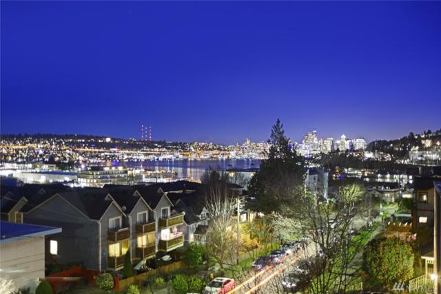 3659 Whitman Ave N, Seattle, WA 98103 (#1245675) :: Kwasi Bowie and Associates