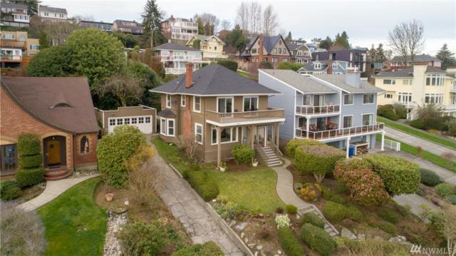 1407 Lake Washington Blvd S, Seattle, WA 98144 (#1245677) :: The DiBello Real Estate Group