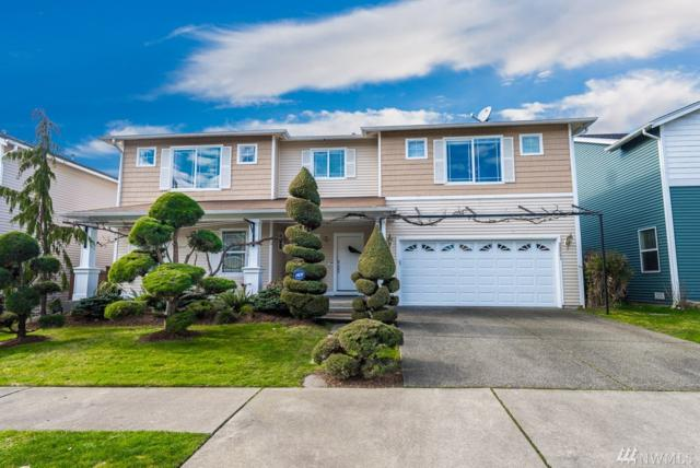 33241 44th Ave S, Federal Way, WA 98001 (#1245678) :: Homes on the Sound