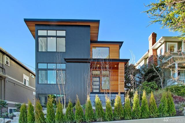 2026 N 78th St, Seattle, WA 98103 (#1245700) :: Keller Williams - Shook Home Group