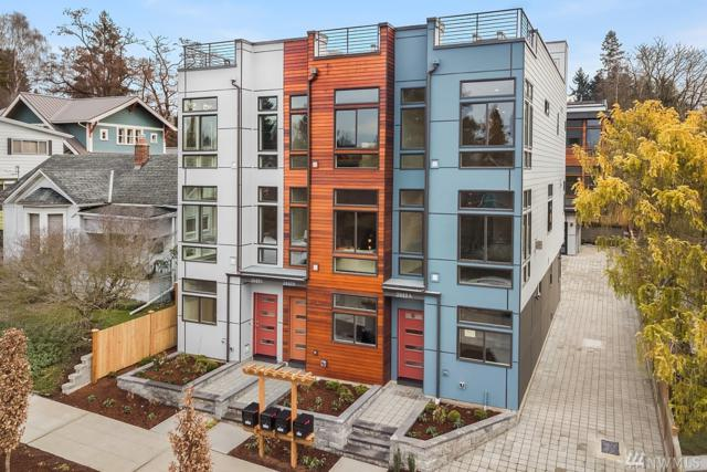 3840-C Ashworth Ave N, Seattle, WA 98103 (#1245723) :: Homes on the Sound