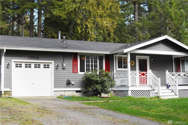 13926 NW Dolly Varden Lane, Bremerton, WA 98312 (#1245749) :: Mike & Sandi Nelson Real Estate