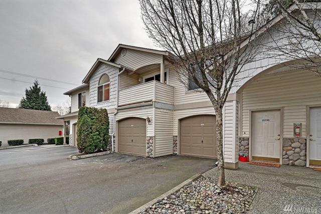 2201 192nd St SE Y203, Bothell, WA 98012 (#1245750) :: The DiBello Real Estate Group