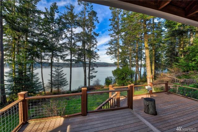 14850 Snee-Oosh Rd, La Conner, WA 98257 (#1245759) :: Homes on the Sound