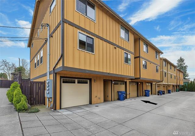 9754 4th Ave NW, Seattle, WA 98117 (#1245813) :: The DiBello Real Estate Group