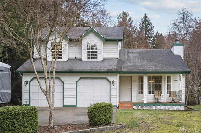 13914 NW Symington Pkwy, Bremerton, WA 98312 (#1245824) :: Mike & Sandi Nelson Real Estate