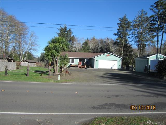 260 E Rain St NE, Ocean Shores, WA 98569 (#1245825) :: Tribeca NW Real Estate