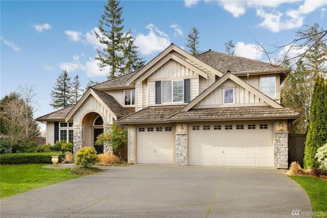 26809 SE 22nd Ct, Sammamish, WA 98075 (#1245841) :: Windermere Real Estate/East