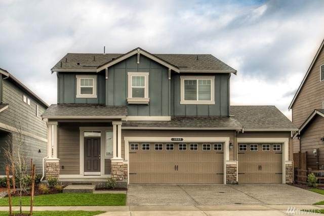 1118 31st St NW #29, Puyallup, WA 98371 (#1245843) :: Homes on the Sound