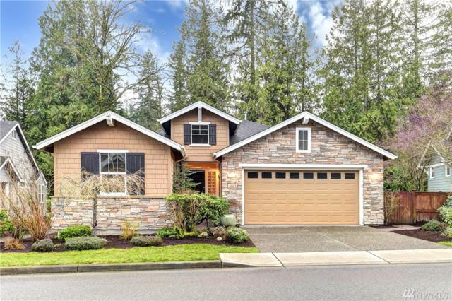 24413 NE Vine Maple Wy, Redmond, WA 98053 (#1245845) :: Homes on the Sound