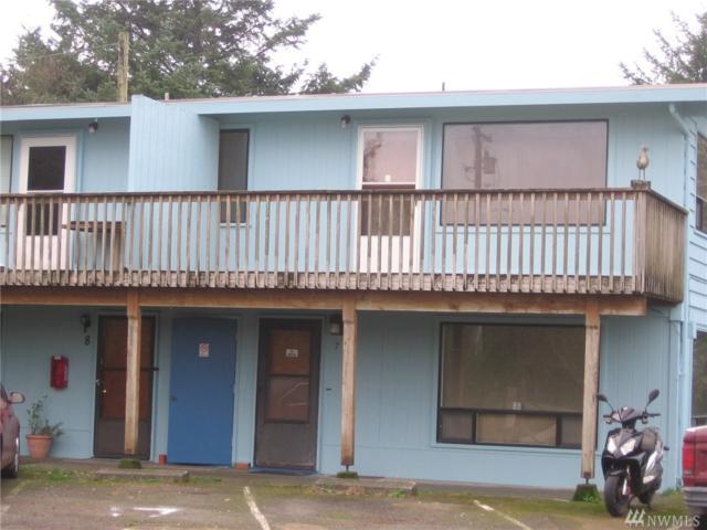757 Ocean Ct #7, Ocean Shores, WA 98569 (#1245863) :: Tribeca NW Real Estate