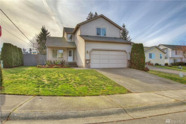 9927 SE 235th Place, Kent, WA 98031 (#1245864) :: Keller Williams - Shook Home Group
