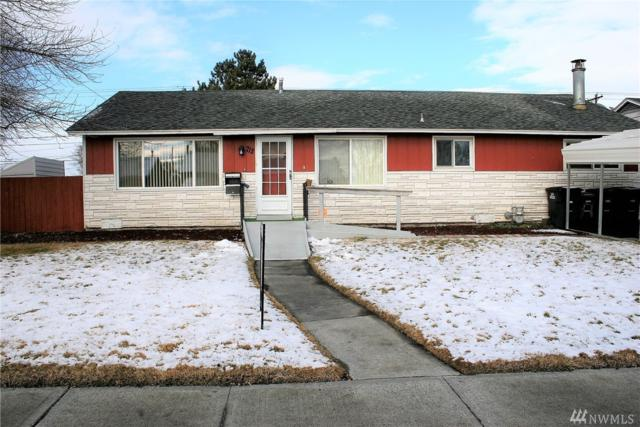 712 W Loop Dr, Moses Lake, WA 98837 (#1245866) :: Homes on the Sound