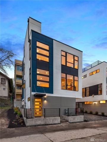 2611 E John St, Seattle, WA 98112 (#1245880) :: The DiBello Real Estate Group