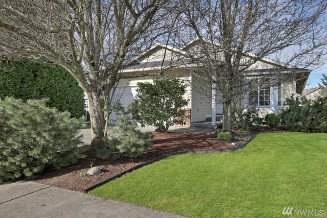 7903 204th St Ct E, Spanaway, WA 98387 (#1245908) :: Homes on the Sound
