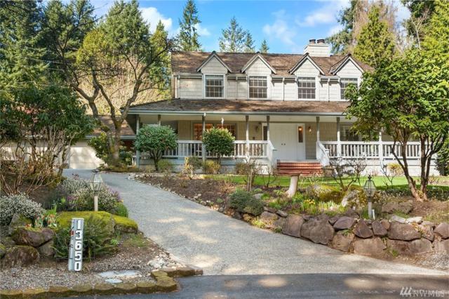 13650 NE 34th Place, Bellevue, WA 98005 (#1245911) :: Canterwood Real Estate Team