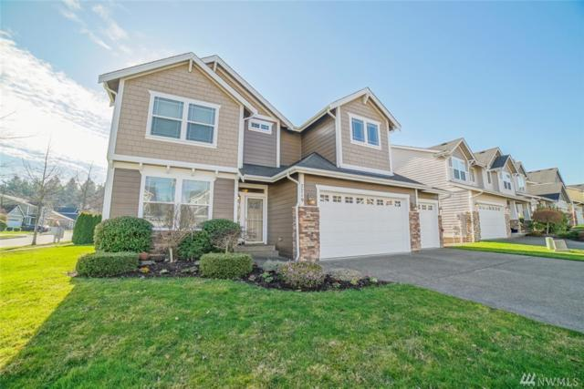 7719 Whitney Ave NE, Lacey, WA 98516 (#1245912) :: Homes on the Sound