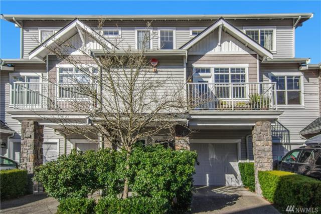 1601 NE Katsura St #303, Issaquah, WA 98029 (#1245922) :: The DiBello Real Estate Group