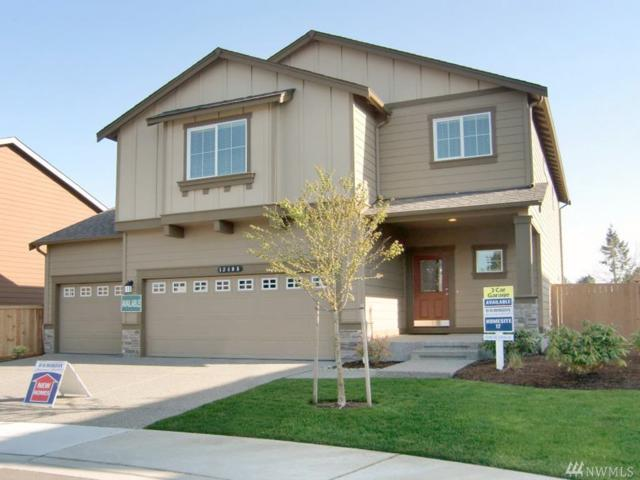 1023 31st St NW #10, Puyallup, WA 98371 (#1245954) :: Homes on the Sound