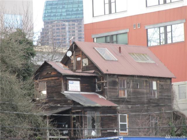1224 S Lane St, Seattle, WA 98144 (#1245980) :: The DiBello Real Estate Group