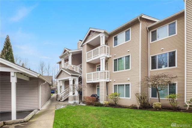 15300 112th Ave NE A312, Bothell, WA 98011 (#1246005) :: Keller Williams - Shook Home Group