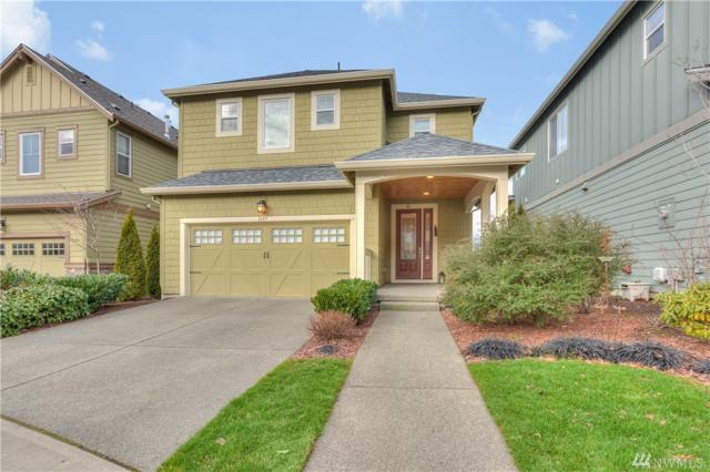 1689 14TH Place NE, Issaquah, WA 98029 (#1246034) :: The Mike Chaffee Team