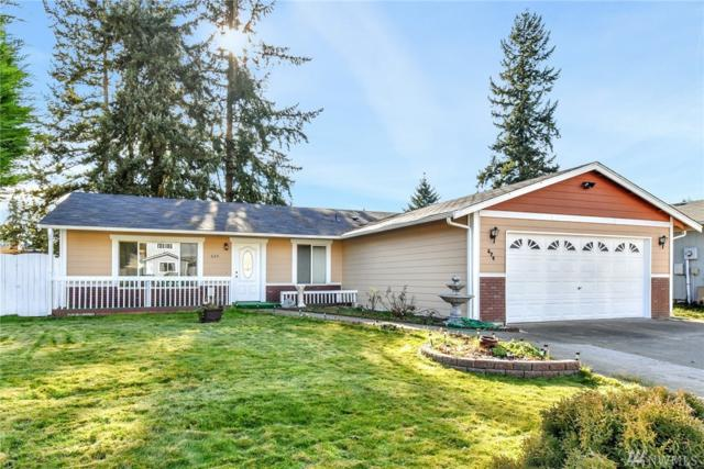 624 190 St E, Spanaway, WA 98387 (#1246052) :: Tribeca NW Real Estate
