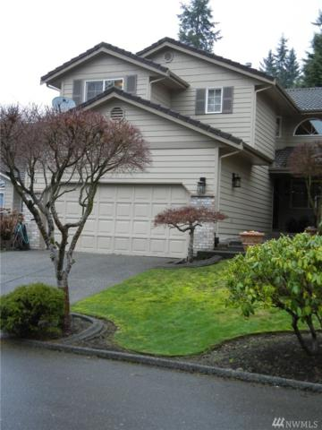 2000 Village Green Dr #31, Mill Creek, WA 98012 (#1246053) :: The Torset Team